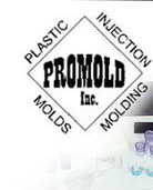 Pro Mold, Inc | Your One Stop Source for All Your Molding and Tooling Needs!